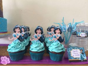 cupcakes Jasmine