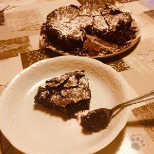 recette de gâteau light