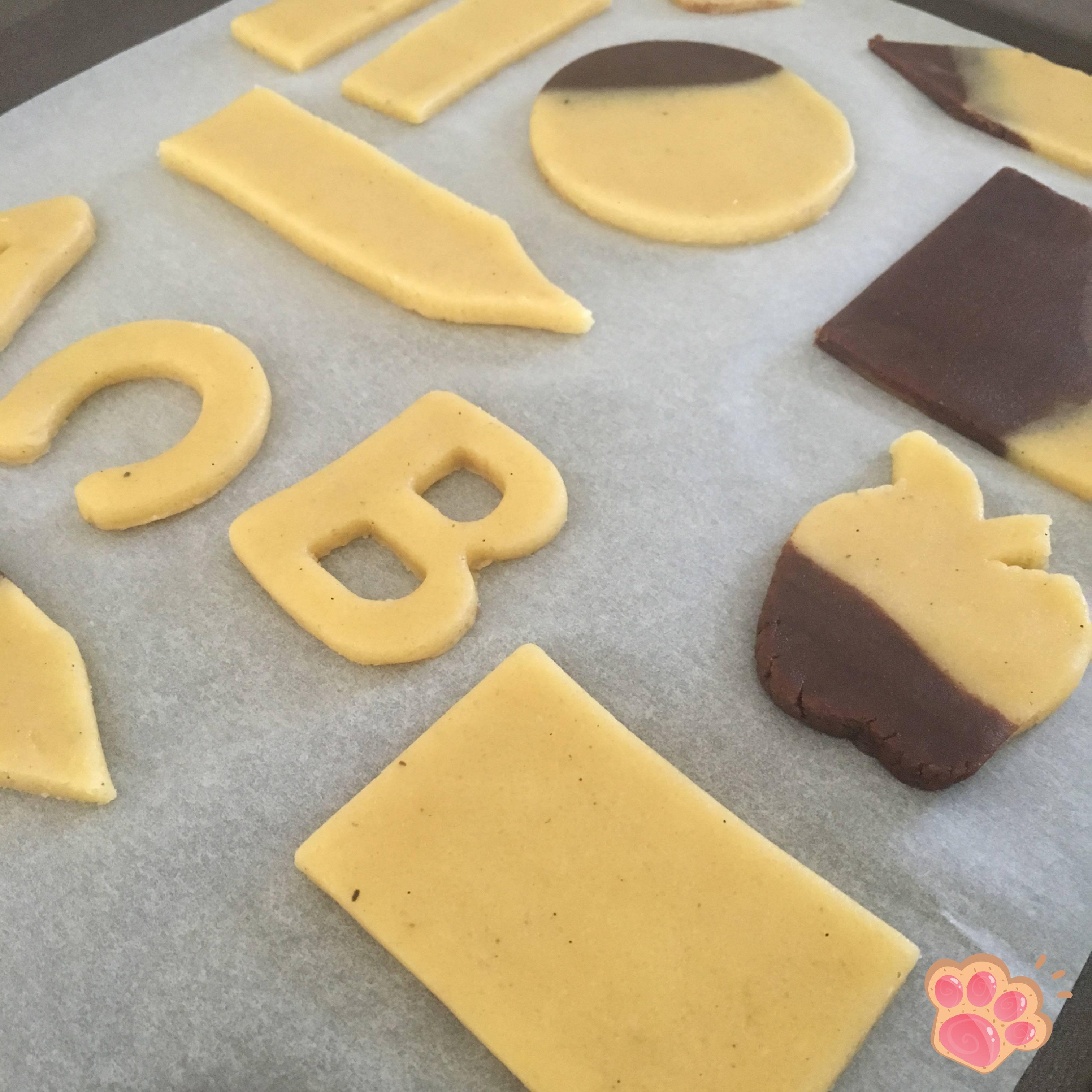 biscuits de rentrée des classes